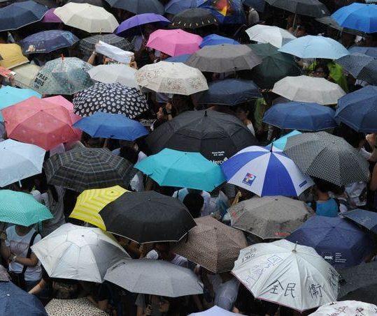 Trop de pluie pour le first contest ce dimanche!!!